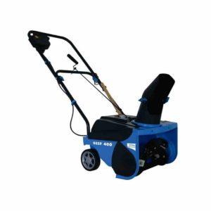 Guede Elektro-Schneefraese GESF400